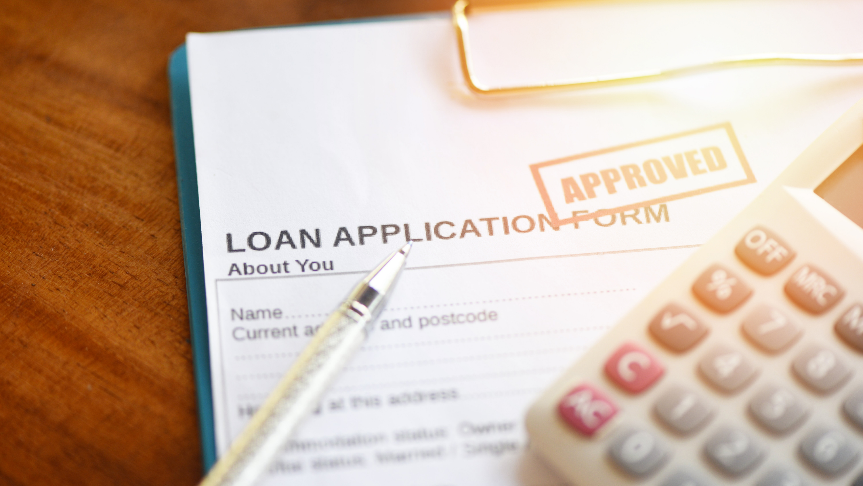 ReliantOne: a different kind of loan product